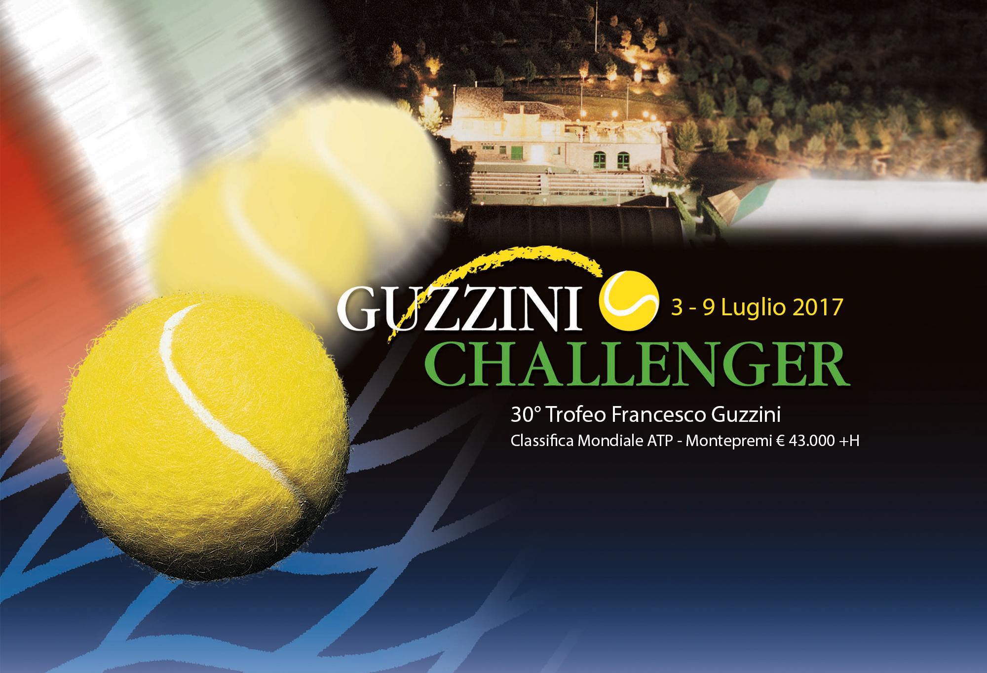 30° Trofeo Francesco Guzzini