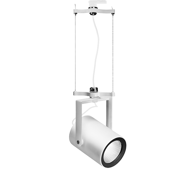 Front Light - Suspension ø140mm