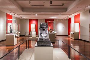 El Museo del Louvre en Teherán