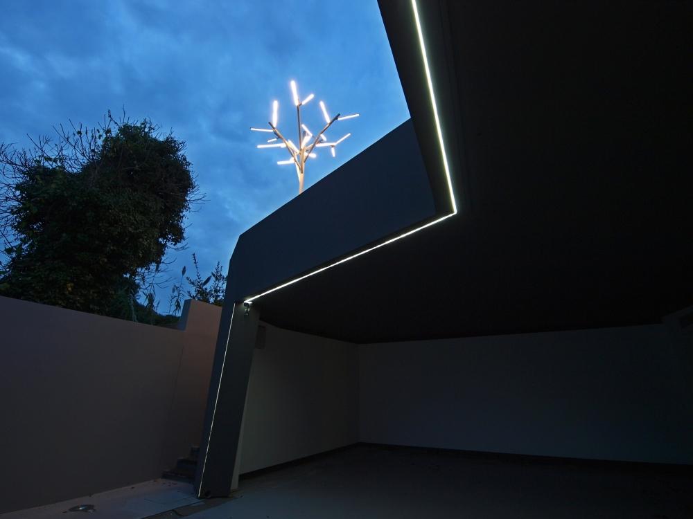 Underscore Inout Lighting Iguzzini