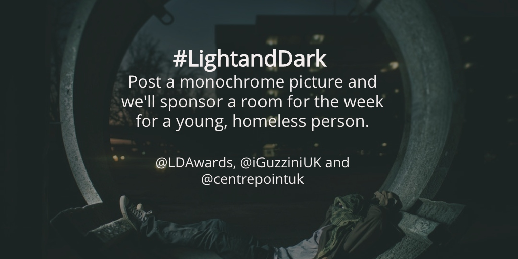 Light and Dark Photography Competition