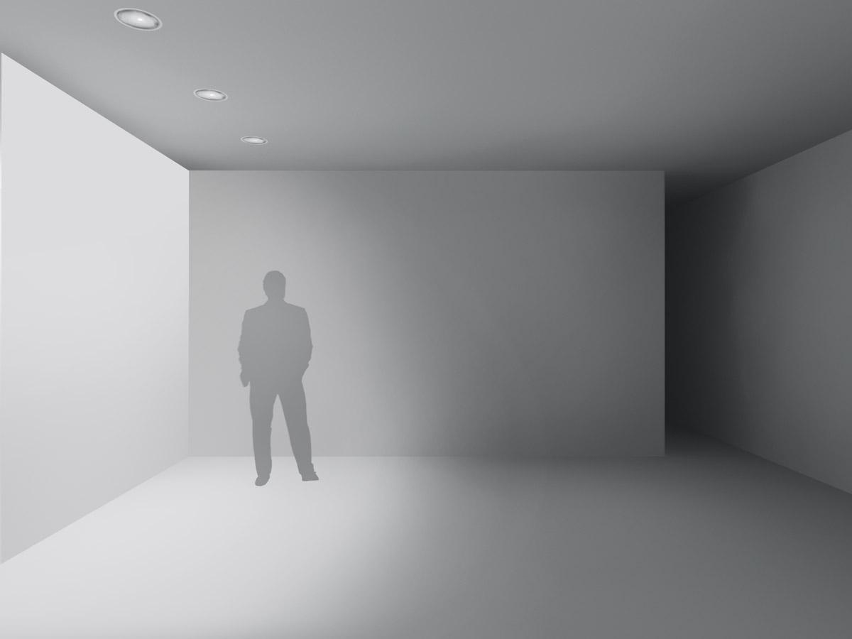 Eclairage vertical, éclairage vertical intérieur
