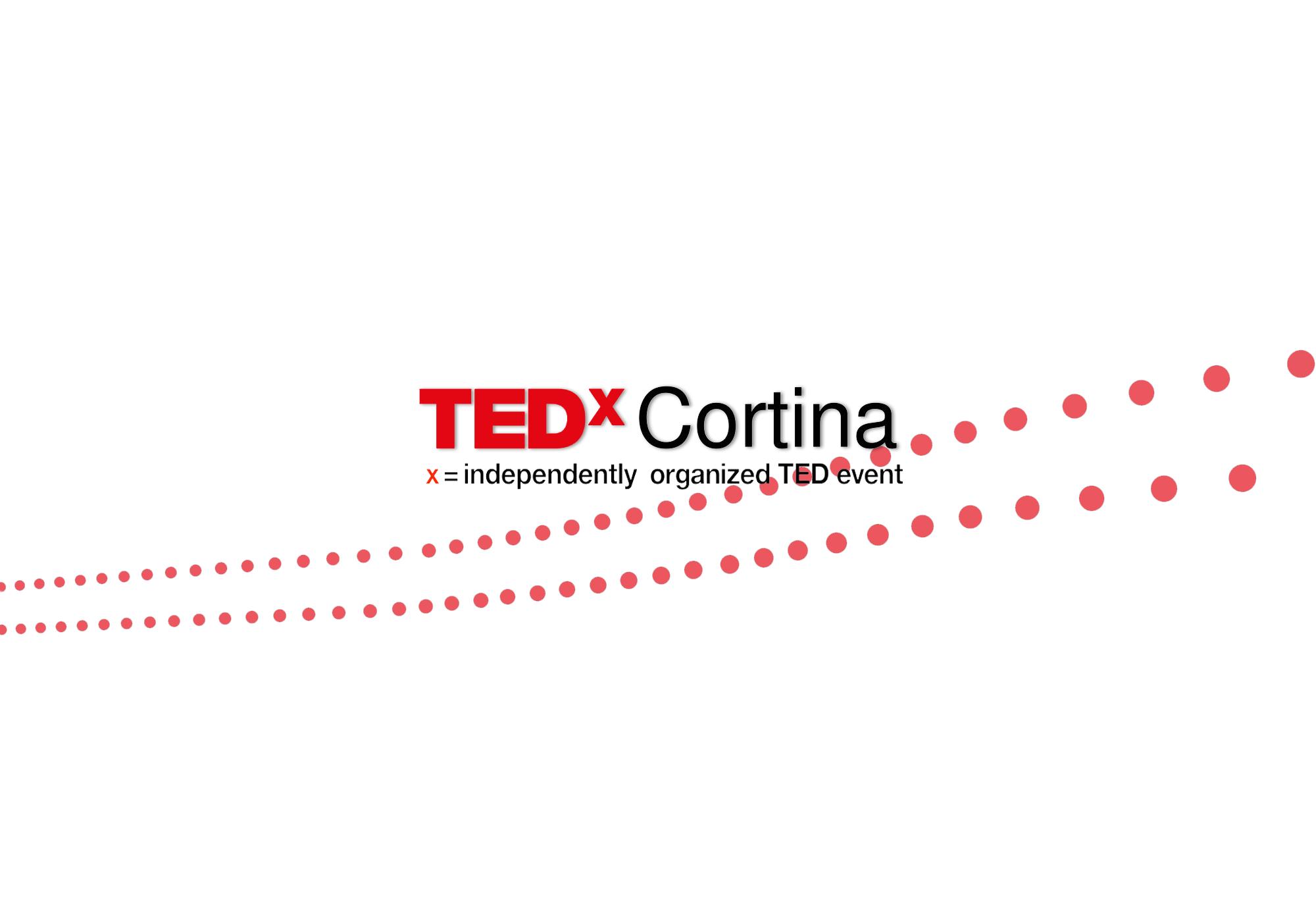 TEDxCortina 2018