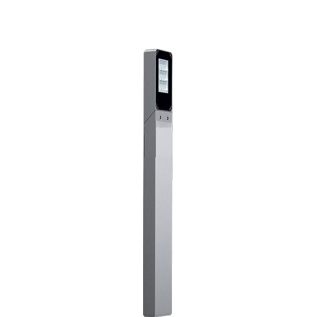 Lander - Bollard vertikalen Beleuchtung