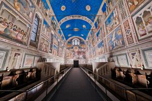 Scrovegni-Kapelle
