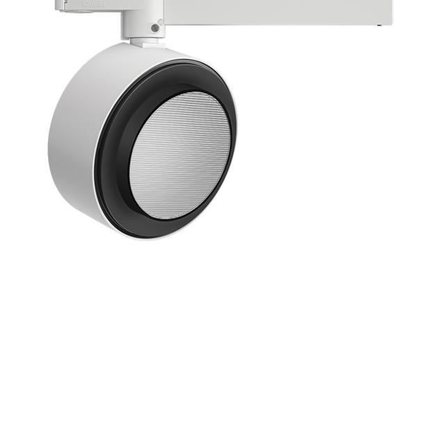 View Opti Beam Lens rotondo - Wall Washer 159 mm