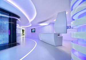 Le Centre IBM