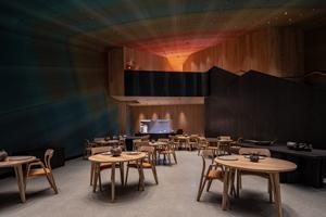 Under. El primer restaurante europeo submarino