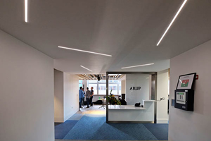 Arup Group Office Belfast