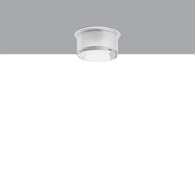 Cup Recessed | ø 4¾
