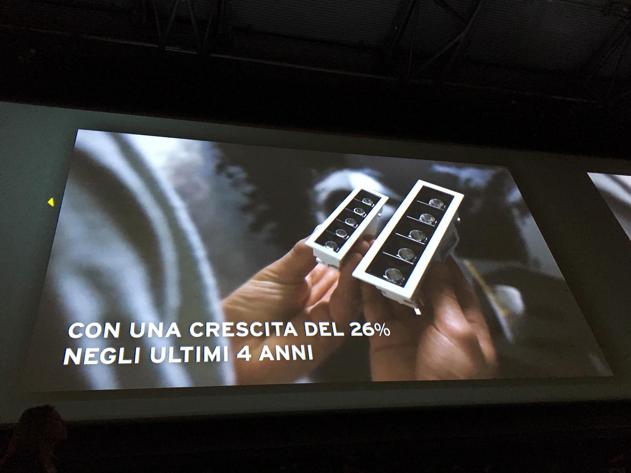 Adolfo Guzzini è Imprenditore dell'Anno