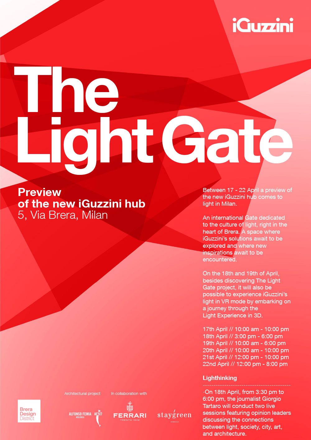 The Light Gate