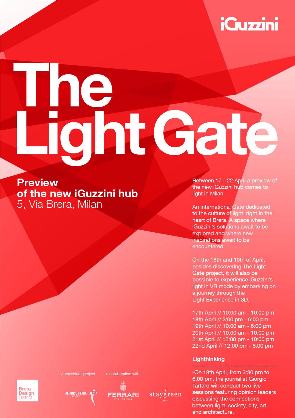 The Light Gate
