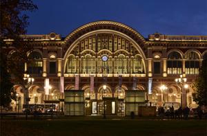 Nuova vita per la Stazione di Torino Porta Nuova