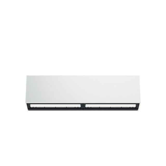 Wall Washer - binario Low Voltage