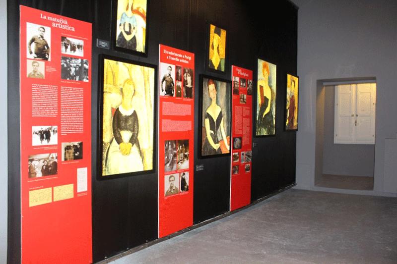 Modigliani e l'Art Nègre