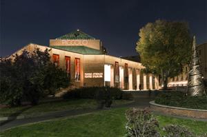 Il Piccolo Teatro Strehler di Milano