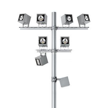 MultiPro pole mounted