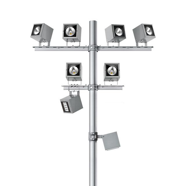 iPro - MultiPro pole mounted