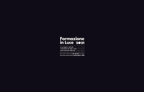 Formazione in Luce 2021