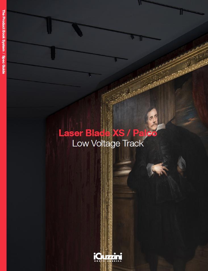 Laser Blade XS / Palco